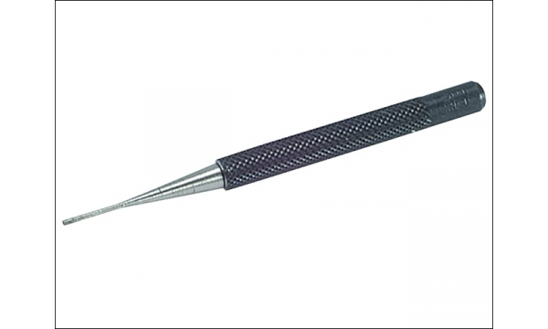 Faithfull Round Head Parallel Pin Punch 1.6mm 1//16in